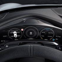 Фотография экоавто Porsche Taycan Turbo S - фото 67