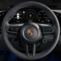 Фотография экоавто Porsche Taycan Turbo S - фото 68
