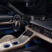 Фотография экоавто Porsche Taycan Turbo S - фото 66