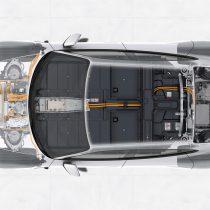 Фотография экоавто Porsche Taycan Turbo S - фото 79
