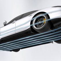 Фотография экоавто Porsche Taycan Turbo S - фото 74