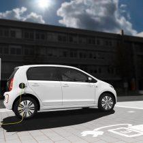 Фотография экоавто Volkswagen e-Up! - фото 18