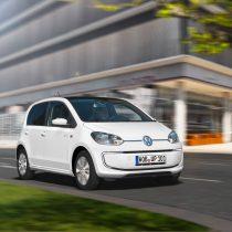 Фотография экоавто Volkswagen e-Up! - фото 17