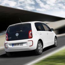 Фотография экоавто Volkswagen e-Up! - фото 19