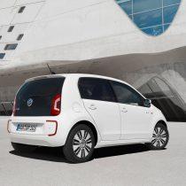Фотография экоавто Volkswagen e-Up! - фото 16