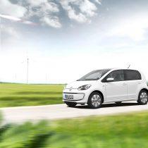 Фотография экоавто Volkswagen e-Up! - фото 20