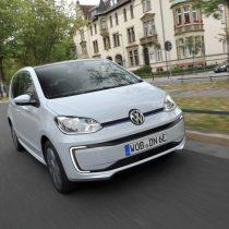 Фотография экоавто Volkswagen e-Up! - фото 15