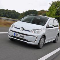 Фотография экоавто Volkswagen e-Up! - фото 21