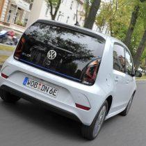 Фотография экоавто Volkswagen e-Up! - фото 13
