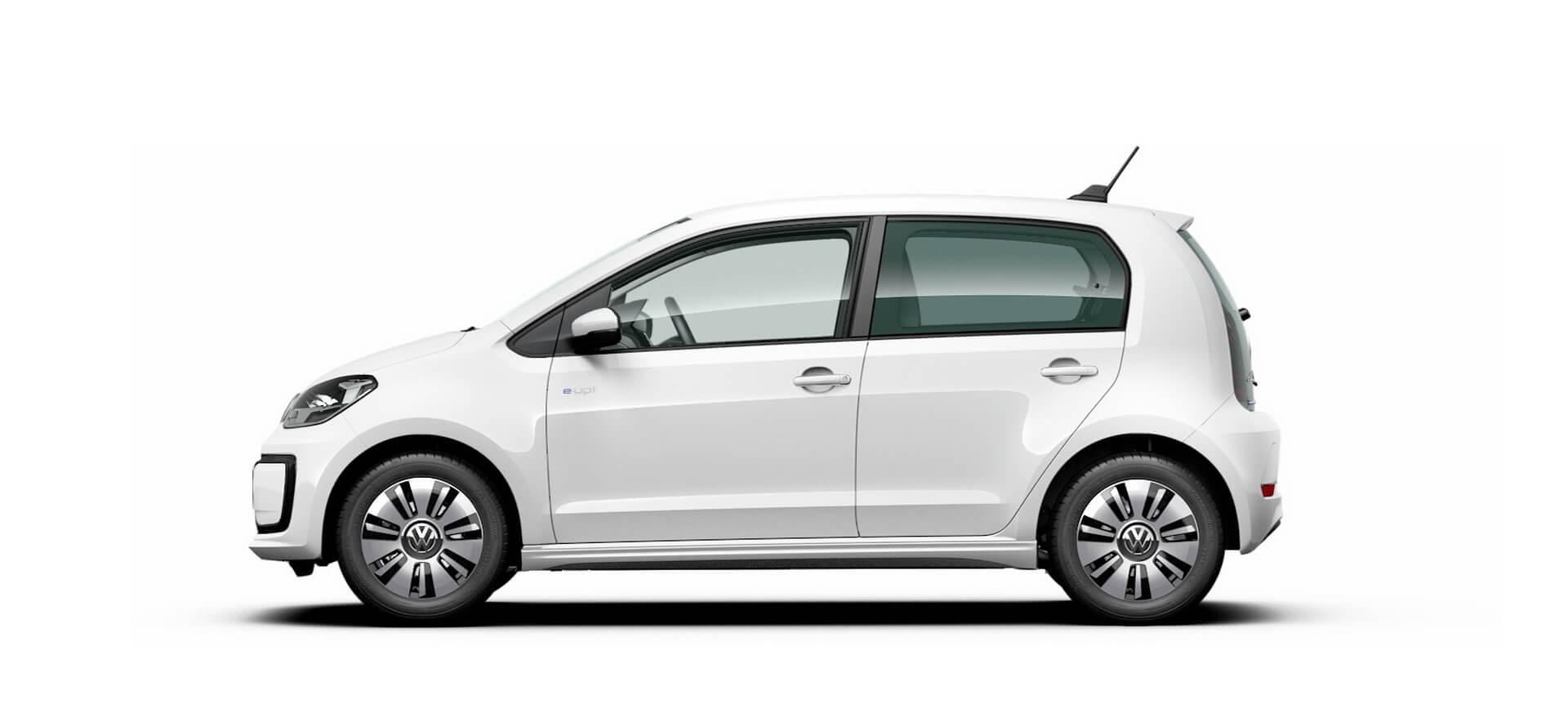 Фотография экоавто Volkswagen e-Up! - фото 10