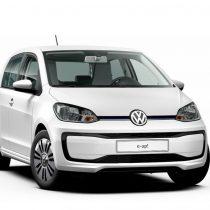Фотография экоавто Volkswagen e-Up! - фото 9