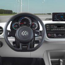 Фотография экоавто Volkswagen e-Up! - фото 26