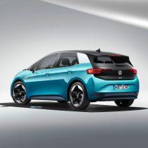 Фотография экоавто Volkswagen ID.3 1ST (Mid-Range) - фото 23