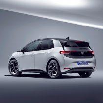 Фотография экоавто Volkswagen ID.3 1ST (Mid-Range) - фото 17