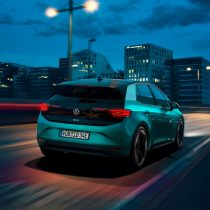 Фотография экоавто Volkswagen ID.3 1ST (Mid-Range) - фото 5
