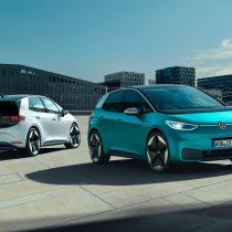 Фотография экоавто Volkswagen ID.3 1ST (Mid-Range) - фото 8
