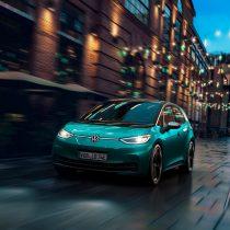 Фотография экоавто Volkswagen ID.3 1ST (Mid-Range) - фото 14