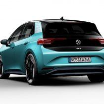 Фотография экоавто Volkswagen ID.3 1ST (Mid-Range) - фото 21