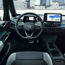 Фотография экоавто Volkswagen ID.3 1ST (Mid-Range) - фото 26