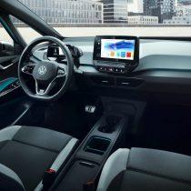Фотография экоавто Volkswagen ID.3 1ST (Mid-Range) - фото 27