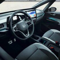 Фотография экоавто Volkswagen ID.3 1ST (Mid-Range) - фото 31