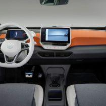 Фотография экоавто Volkswagen ID.3 1ST (Mid-Range) - фото 34