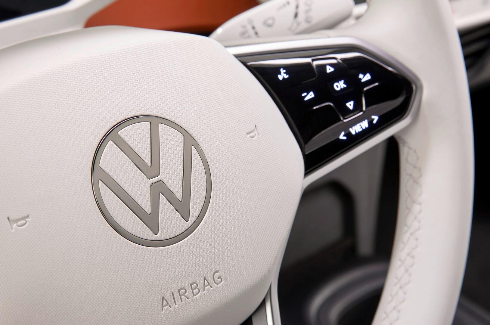 Фотография экоавто Volkswagen ID.3 1ST (Mid-Range) - фото 36