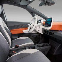 Фотография экоавто Volkswagen ID.3 1ST (Mid-Range) - фото 35