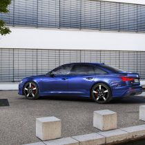 Фотография экоавто Audi A6 55 TFSI e quattro - фото 3