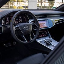Фотография экоавто Audi A7Sportback 55TFSI equattro - фото 13