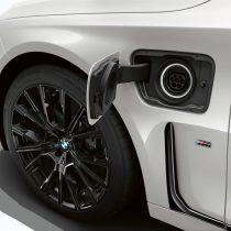 Фотография экоавто BMW 745e - фото 5