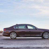 Фотография экоавто BMW 745e - фото 2