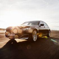 Фотография экоавто BMW 745e - фото 12