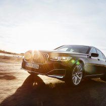 Фотография экоавто BMW 745e - фото 11
