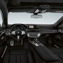 Фотография экоавто BMW 745e - фото 17