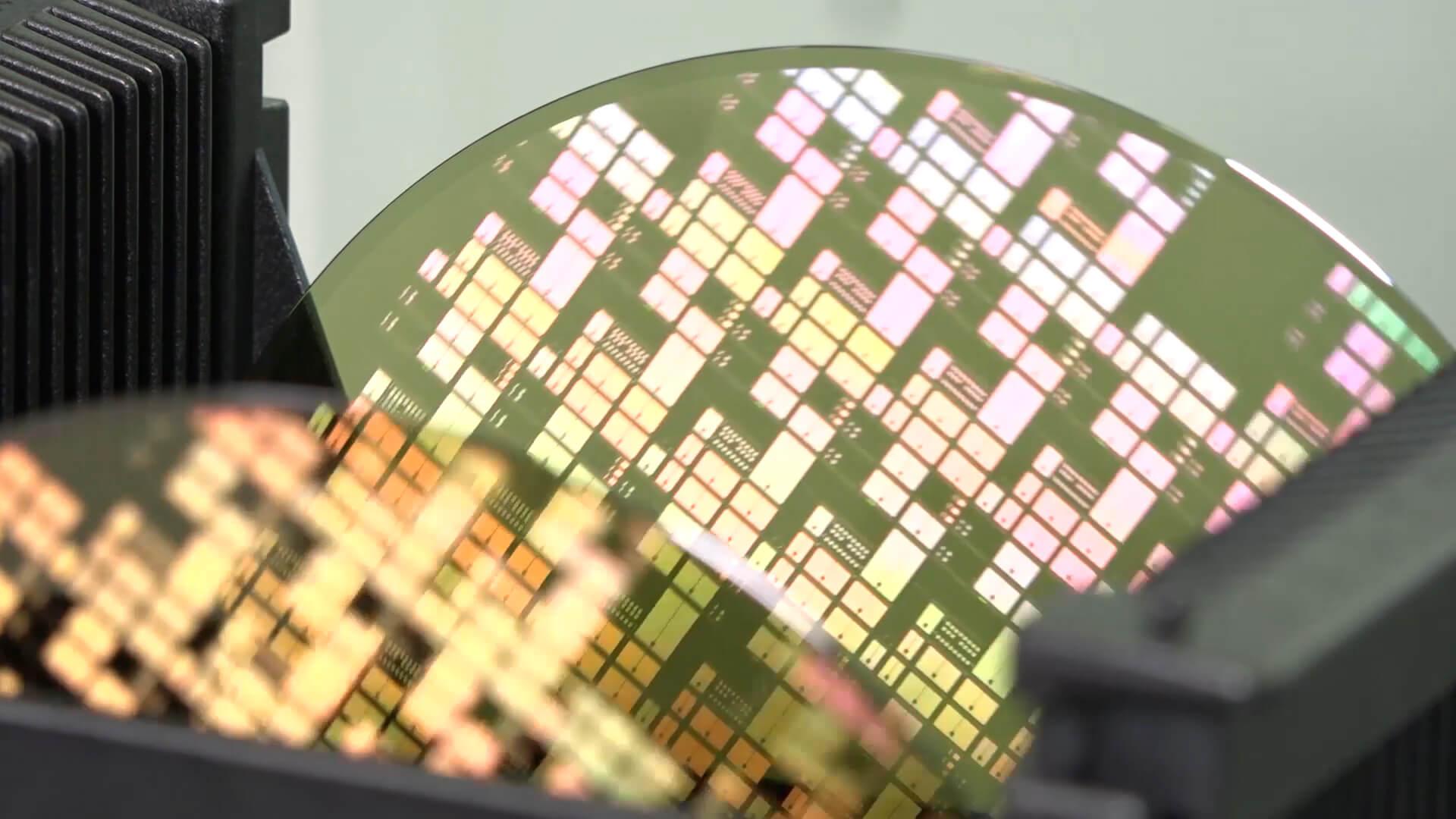Bosch изготовит карбидокремниевые чипы для электромобилей