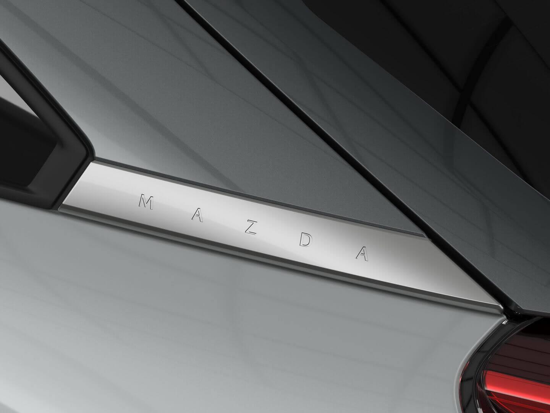 Фотография экоавто Mazda MX-30 EV - фото 7