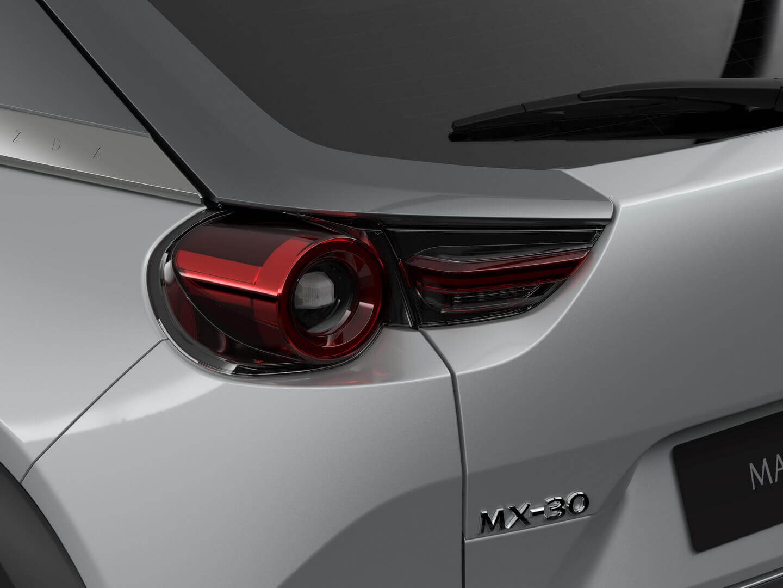 Фотография экоавто Mazda MX-30 EV - фото 6