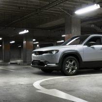 Фотография экоавто Mazda MX-30 EV - фото 15