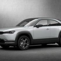 Фотография экоавто Mazda MX-30 EV