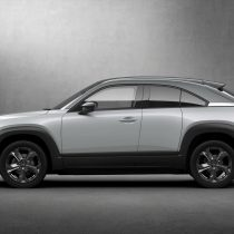 Фотография экоавто Mazda MX-30 EV - фото 5