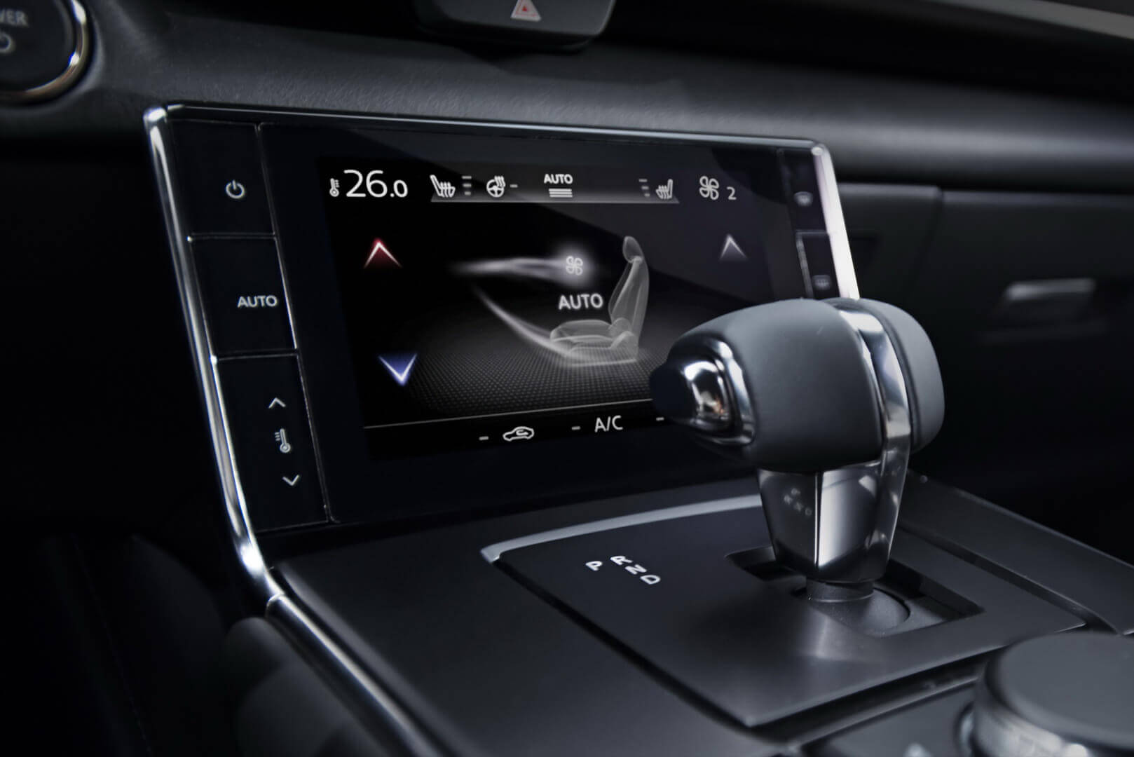 Фотография экоавто Mazda MX-30 EV - фото 24