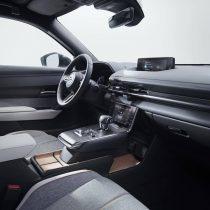 Фотография экоавто Mazda MX-30 EV - фото 18
