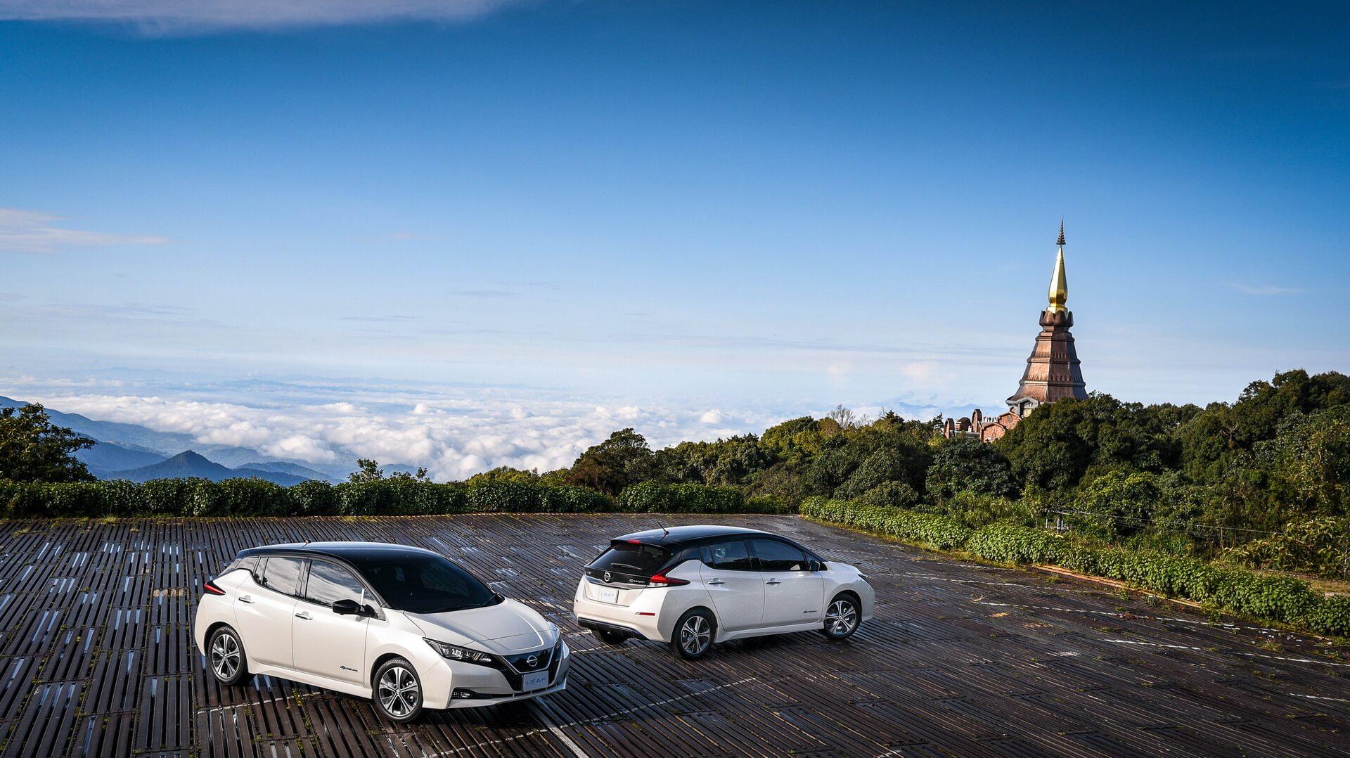 Дойинтанон — гора в провинции Чиангмай, высшая точка Таиланда