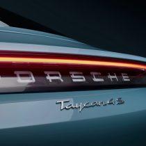 Фотография экоавто Porsche Taycan 4S - фото 4
