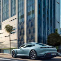 Фотография экоавто Porsche Taycan 4S - фото 11