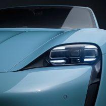 Фотография экоавто Porsche Taycan 4S - фото 5