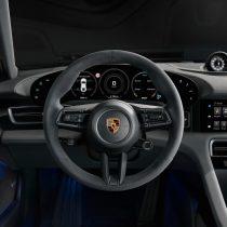 Фотография экоавто Porsche Taycan 4S - фото 12
