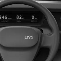 Фотография экоавто Uniti One (12 кВт⋅ч) - фото 9