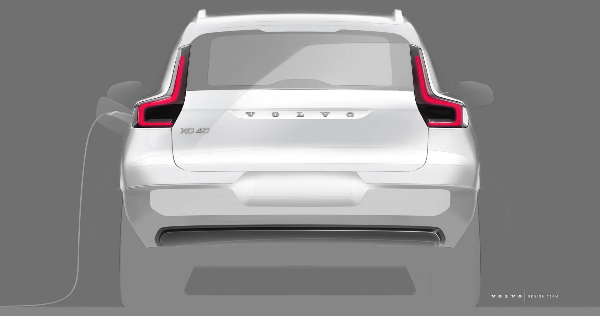 Отсутствие выхлопной трубы минимизирует количество деталей в задней части электромобиля
